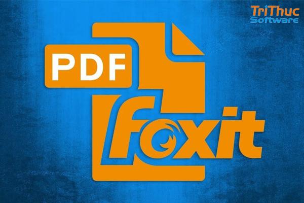 avt foxit reader là gì