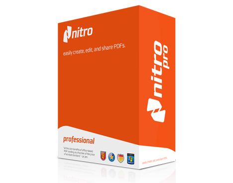 Tìm hiểu Nitro Pro là gì