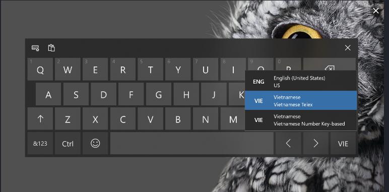 phần mềm cần thiết cho windows 10