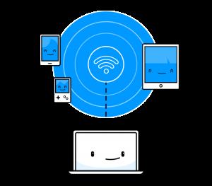 phần mềm phát wifi miễn phí