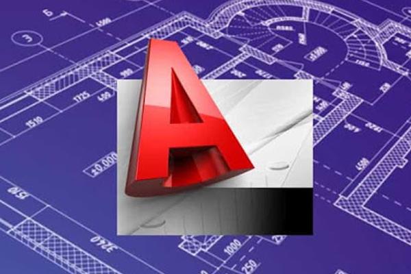 Phần mềm hỗ trợ thiết kế thông dụng - AutoCAD