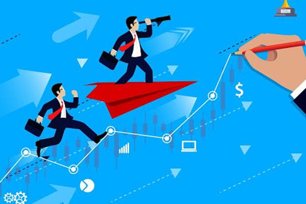 Sử dụng phần mềm bản quyền giúp nâng cao năng lực cạnh tranh giữa các doanh nghiệp