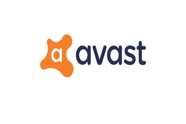 Logo của phần mềm Avast Antivirus