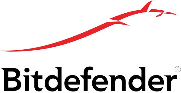 Logo của Bitdefender