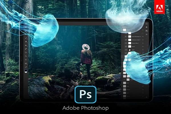 Mua bản quyền Photoshop ở đâu?