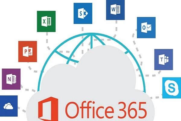 Microsoft Office 365 được xem là trợ thủ đắc lực cho các tổ chức, cá nhân