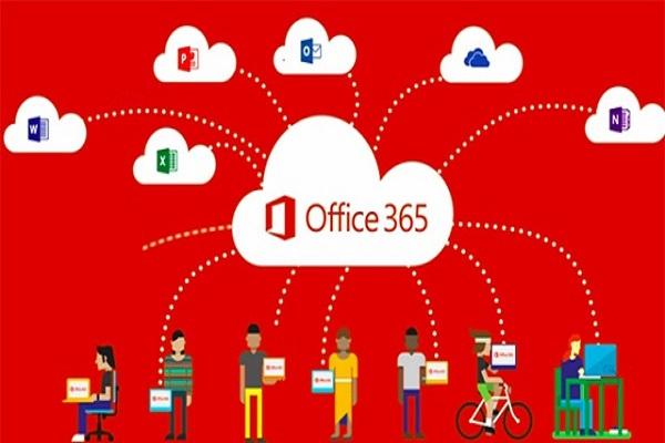 Mua Office bản quyền uy tín tại Tri Thức Software
