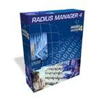 Radius Manager CS
